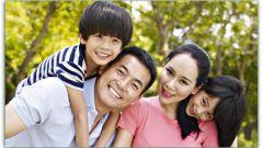 Японская семья: устои и традиции