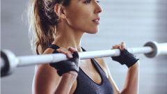 Мифы о силовых тренировках