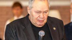Агеев Виктор Петрович: биография, карьера, личная жизнь