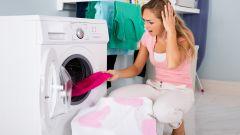 Как очистить полинявшие вещи