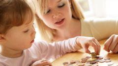 Как сформировать у ребенка финансовую грамотность