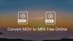 Как mov перевести в mp4 онлайн
