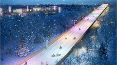Куда сходить зимой на выходных в Москве