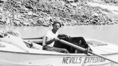 Норман Невиллс: биография, карьера, личная жизнь