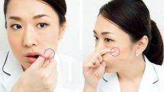 Как делать интероральный массаж для омоложения лица