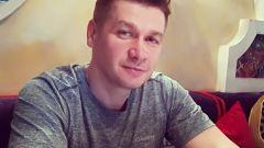 Андрей Викторович Картавцев: биография, карьера и личная жизнь