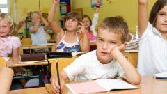 Почему ребенок ленится