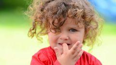 Как избавить ребенка от вредных привычек