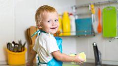 Как привить детям полезные привычки