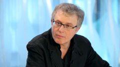 Александр Титель: биография, творчество, карьера, личная жизнь