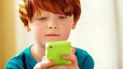 Минусы использования сотового телефона ребенком