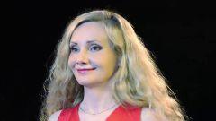 Марина Школьник: биография, творчество, карьера, личная жизнь