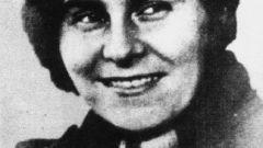 Ольга Фирсова: биография, творчество, карьера, личная жизнь