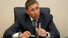 Коган Владимир Игоревич: биография, карьера, личная жизнь