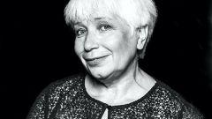 Галина Галкина: биография, творчество, карьера, личная жизнь