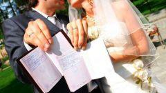 Как и почему муж берет фамилию жены