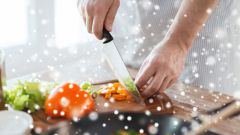 Полезные альтернативы новогодним блюдам