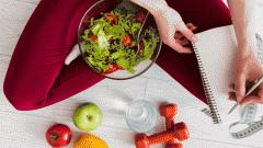 Как изменить подсознание и похудеть