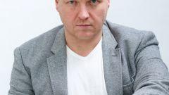 Иван Паршин: биография, творчество, карьера, личная жизнь