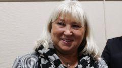 Татьяна Покровская: биография, творчество, карьера, личная жизнь