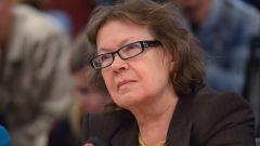 Зиновьева Ольга Мироновна: биография, карьера, личная жизнь