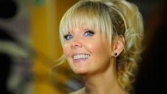Певица Валерия: биография, творчество, карьера, личная жизнь