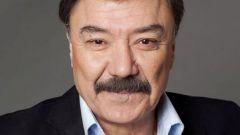 Сагдуллаев Рустам Абдуллаевич: биография, карьера, личная жизнь