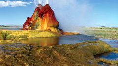 Топ-10 самых красивых мест, созданных природой