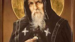 Святость – обязательный атрибут православия