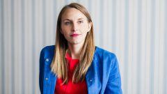 Анастасия Колесникова: биография, творчество, карьера, личная жизнь
