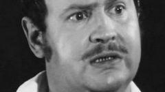 Владимир Белоусов: биография, творчество, карьера, личная жизнь