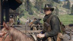 Как Которра-Спрингс в Red Dead Redemption 2 помогает найти главный игровой клад
