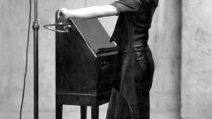 Терменвокс: музыкальный инструмент с уникальными возможностями
