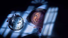Чем грозят нарушения сна