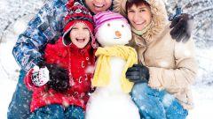 Как восстановить отношения в семье за зимние каникулы