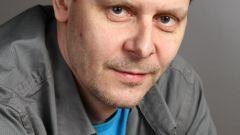 Вячеслав Ильин: биография, творчество, карьера, личная жизнь