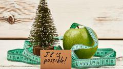 Как похудеть к Новому году 2020 за оставшиеся 5 недель
