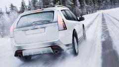 Как избежать ДТП в зимнее время года