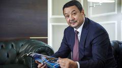 Серик Конакбаев: биография, творчество, карьера, личная жизнь