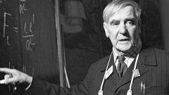 Петр Капица: биография, вклад в науку