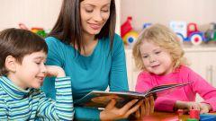 Как развить речь ребенка простыми упражнениями