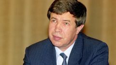 Анпилов Виктор Иванович: биография, карьера, личная жизнь