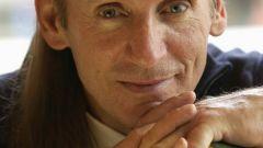 Дэвид Робертс: биография, творчество, карьера, личная жизнь