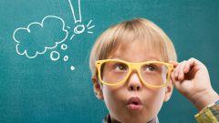 Как развивать память ребенка дошкольного возраста