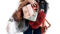 Как выбрать модную и удобную женскую сумку