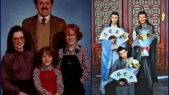 Китай и США: сравнение семейных традиций и ценностей
