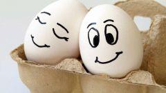 Как определить, свежее яйцо или нет в магазине и дома