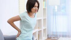 О чем говорит боль в спине