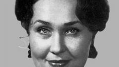 Людмила Алфимова: биография, творчество, карьера, личная жизнь