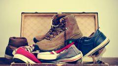 Как хранить обувь в межсезонье